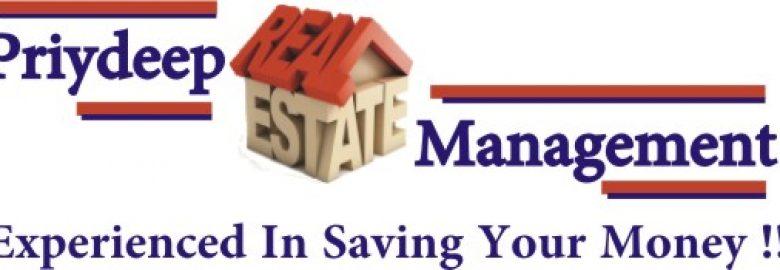 Priydeep Real Estate Management