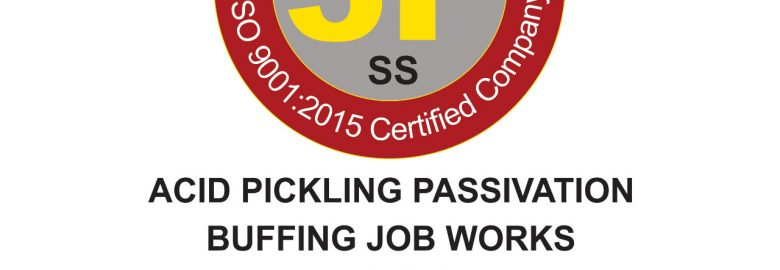 Pooja Acid Pickling Passivation