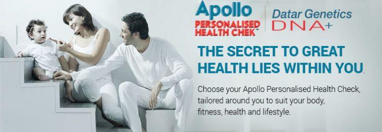 Apollo Healthcity Hospital, Arilova