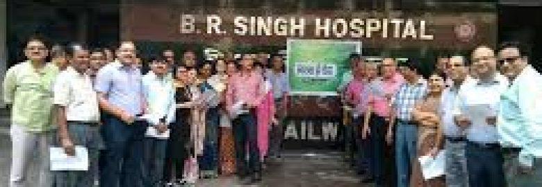B. R. Singh Hospital