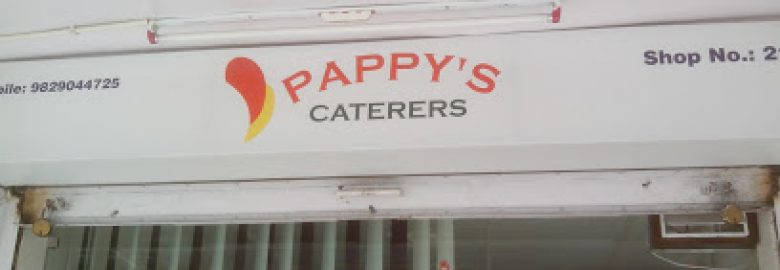 Pappys Caterers