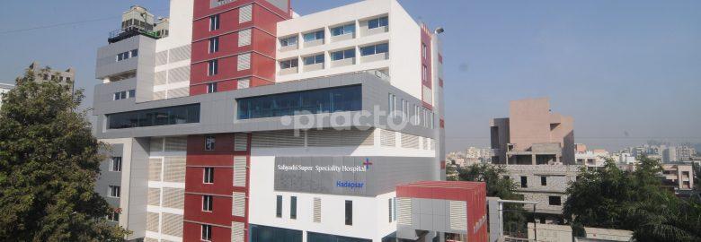 Sahyadri Hospitals