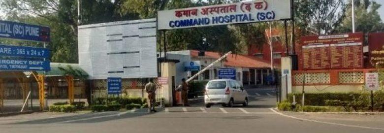 Southern Command Hospital