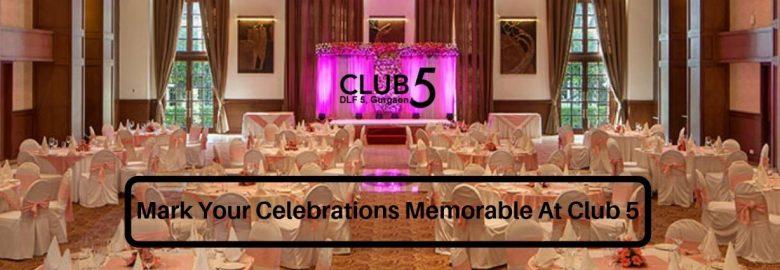 DLF Club 5