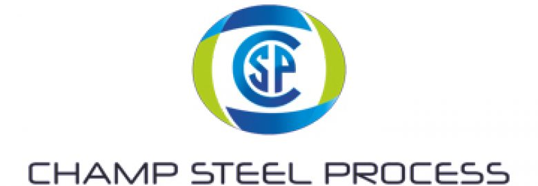 Champ Steel Process