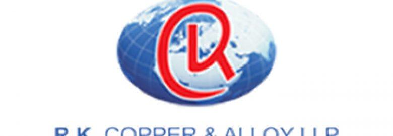R.K. Copper & Alloys LLP