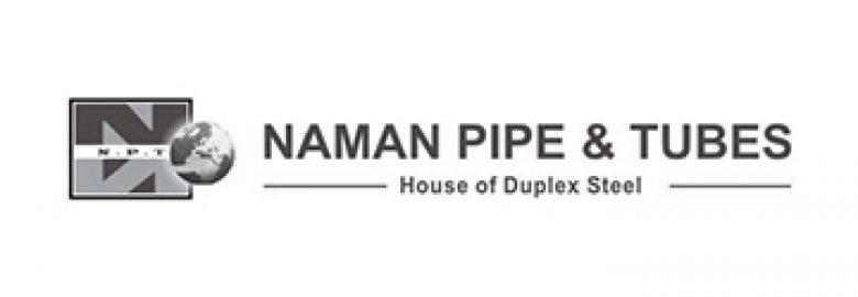 Naman Pipes & Tubes