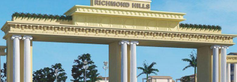 Richmond Hills Balapur