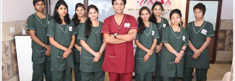 Satya Hair Transplantation