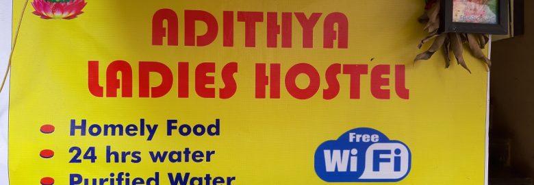 Adithya Ladies Hostel