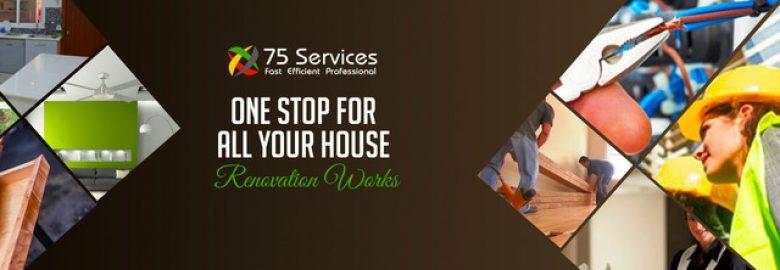75 Services