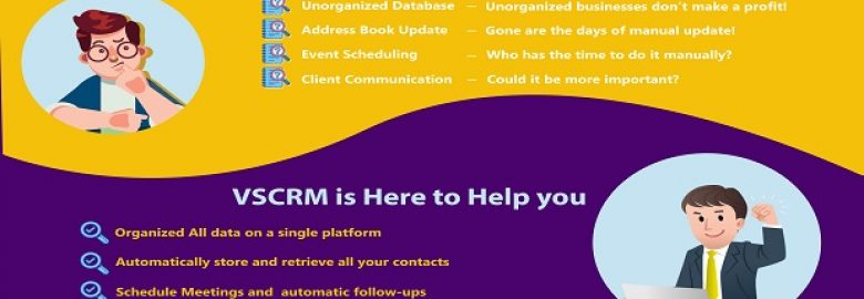 Variablesoft CRM