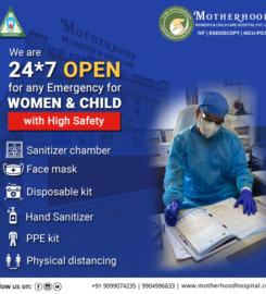 Motherhood Hospital