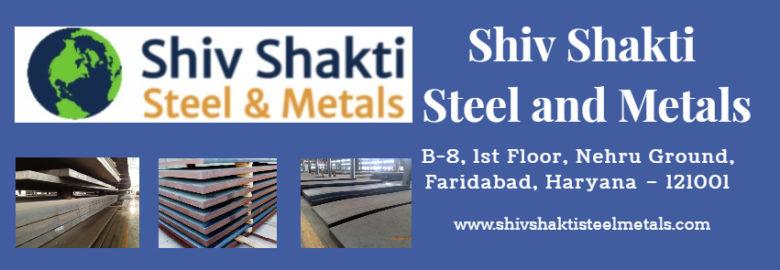 Shiv Shakti Steel and Metal