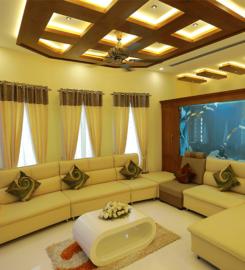 Greentech Interiors